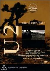 U2 - The Joshua Tree on DVD