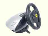 FERRARI 360 MODENA PRO WHEEL MIX DIGITAL/USB for PC Games