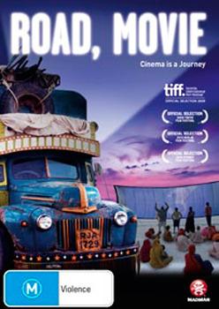 Road, Movie on DVD