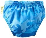 Fin Frenzy Swim Nappy (Small)