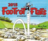Footrot Flats 2015 Wall Calendar (40th Anniversary)