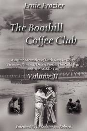 The Boothill Coffee Club-Vol. II by Ernie Frazier