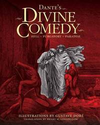 Dantes Divine Comedy by Dante Alighieri