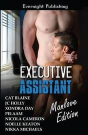Executive Assistant by Cat Blaine