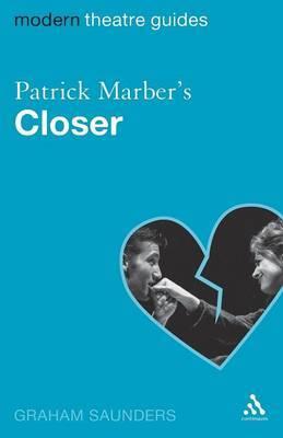 "Patrick Marber's ""Closer"" by Graham Saunders image"