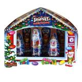 Smarties Santas Workshop (124g)