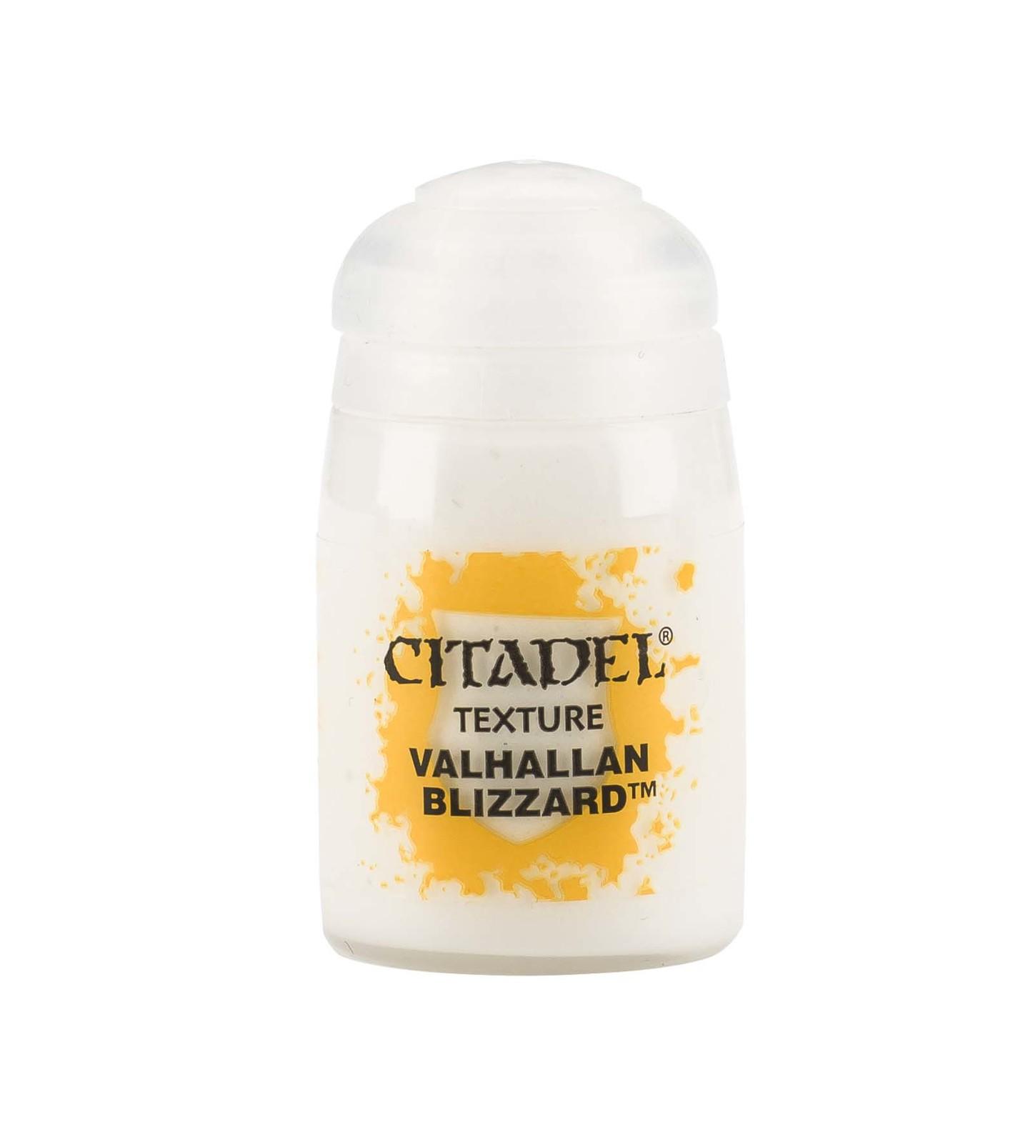 Citadel Texture: Valhallan Blizzard (24ml) image