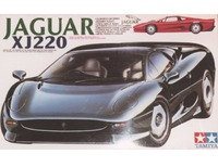 Tamiya Jaguar XJ220 1/24 Kitset Model