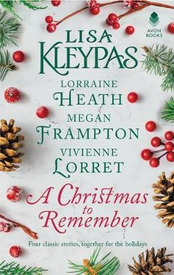 A Christmas to Remember by Lisa Kleypas image