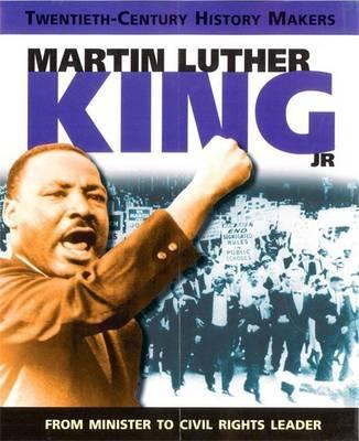 Martin Luther King by Anita Ganeri