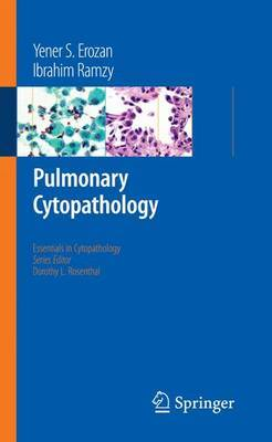 Pulmonary Cytopathology by Yener S Erozan image