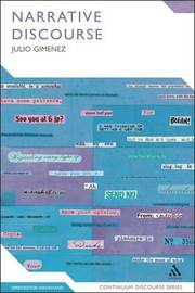 Narrative Discourse by Julio Gimenez