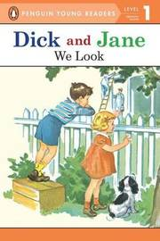 We Look by Penguin Young Readers