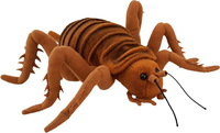 Antics: Giant Weta - Native Plush