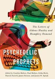 Psychedelic Prophets