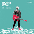 To the Sea by HARRY LYON
