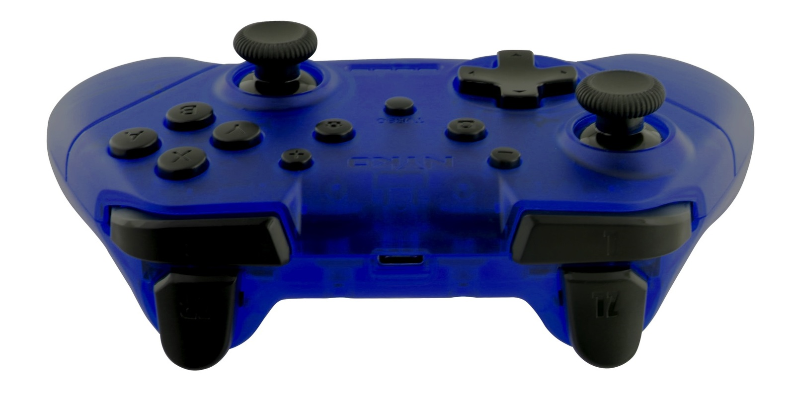 Nyko Switch Wireless Core Controller (Blue) for Switch image