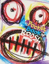 The Pocket Book of Boosh by Julian Barratt