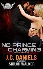 No Prince Charming by Shiloh Walker
