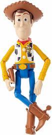 """Toy Story: 7"""" Basic Figure - Woody"""