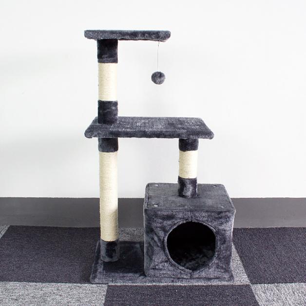Ape Basics: Cat Climbing Frame (Small/Medium)