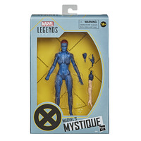 Marvel Legends Series: X-Men Mystique
