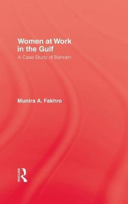 Women At Work In The Gulf by Fakhro