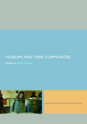 Museums and their Communities image