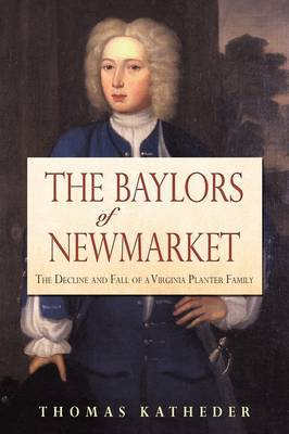 The Baylors of Newmarket by Thomas Katheder image