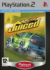 Juiced for PS2