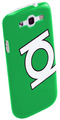 Iconime Superhero Icon Galaxy S3 case - Green Lantern