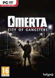Omerta: City of Gangsters for PC Games