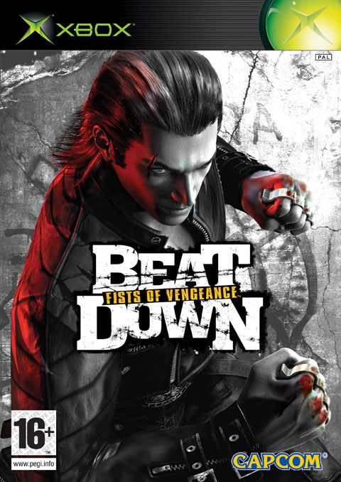 Beat Down: Fists of Vengeance for Xbox