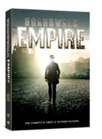 Boardwalk Empire - Season 1 & 2 (10 Disc Box Set) DVD
