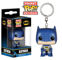 Batman - Pop! Keychain