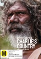 Charlie's Country on DVD