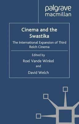 Cinema and the Swastika image