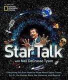 StarTalk by Neil deGrasse Tyson