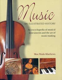 Music by Max Wade-Matthews image
