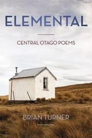 Elemental by Brian Turner