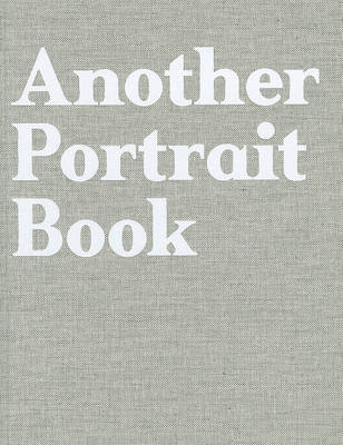 Another Portrait Book by Jefferson Hack image