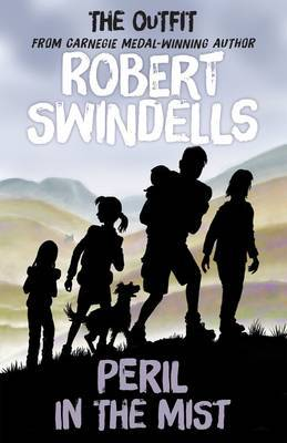 Peril in the Mist by Robert Swindells