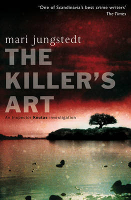 The Killer's Art by Mari Jungstedt image