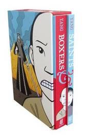 Boxers & Saints Box Set by Gene Luen Yang