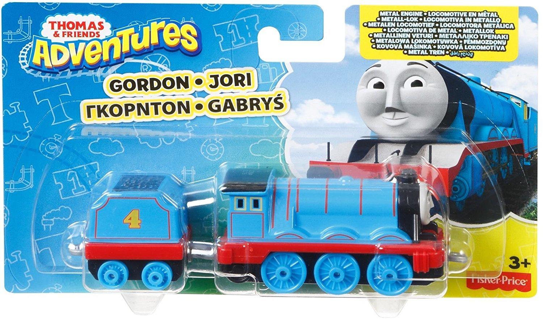 thomas friends gordon large engine toy  mighty ape australia