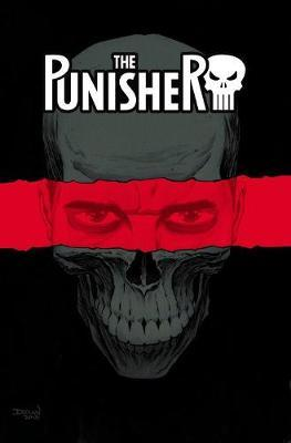 The Punisher Vol. 1: On The Road by Becky Cloonan