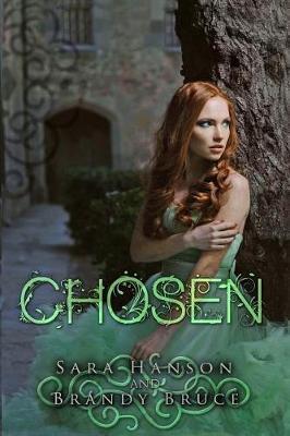 Chosen by Sara Hanson image