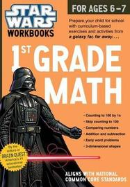 1st Grade Math by Workman Publishing