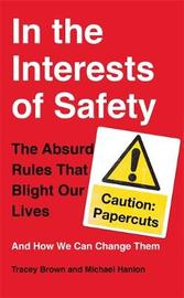 In the Interests of Safety by Tracey Brown