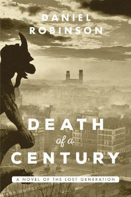Death of a Century by Daniel Robinson image